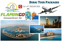The more you reveal this city, the more you fall in love with. The picturesque natural beaches ,Beautiful Resorts,The desert Safari,Architect at its best,Amazing sunsetjust make your stay memorable.