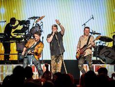 Rhythm & Roots Vegas tour!