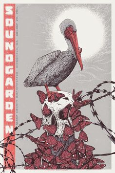 Soundgarden-Ridgefield-Poster-Neal-Williams