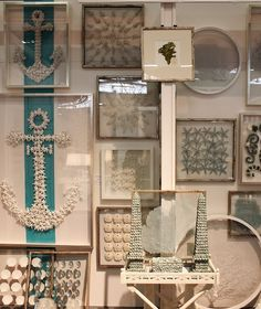 Gallery Art - Starfish Anchor: Beach Decor, Coastal Home Decor, Nautical Decor, Tropical Island Decor & Beach Cottage Furnishings