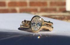 Arcatus Jewelry. Grow Together