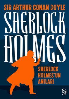 Sherlock Holmes'un Anıları - Arthur Conan Doyle