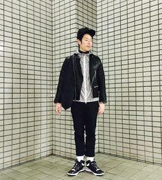 Y's Wardrobe: 【unused whitemountaineering UNIQLO】キャップスタイル再来に期待!?...