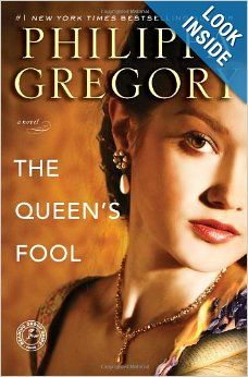 The Queen's Fool: A Novel (Boleyn): Philippa Gregory