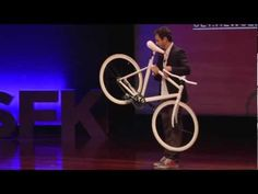 The Folding Bike By Graham Hill For Schindelhauer