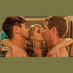 Threesomes Private homes