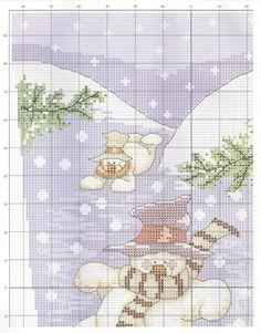 Gallery.ru / Фото #2 - SNOWMAN 2 - KIM-2