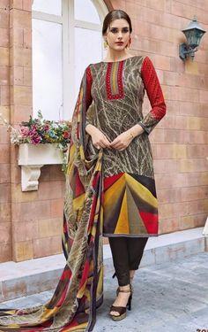 Karachi Cotton Moonlight Vol-03 Pure Lawn Suits (10 pc catalog)