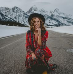 Grand Teton National Park ↠ Free People