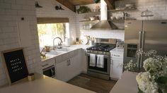 Kitchen Reveal - GEMARY