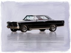 1966 Acadian Canso Sport Deluxe Custom | The Andrews Collection 2015 | RM Sotheby's