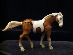 Burger King Horse