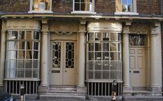 By maggie 56 artillery lane 2009 oldest shop front in london, built Victorian London, Vintage London, Old London, South London, London History, Shop Around, Shop Fronts, London Life, London England