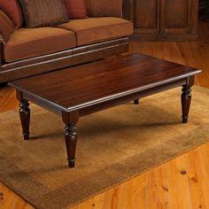 William Sheppee Calcutta Coffee Table $361.99