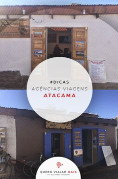 Saiba como escolher as agências de viagem no Atacama. Descubra o que você tem que pesquisar para contratar a melhor agência de viagem no Deserto do Atacama.  #queroviajarmais #americadosul #chile #atacama