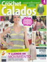 "Gallery.ru / WhiteAngel - Альбом ""Tejido practico Crochet Calados 2012-04"""