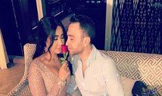 شيرين تتحدث للمرة الأولى عن علاقة حسام حبيب العاطفية السابقة: نشرت صفحة لمحبي المطربة شيرين عبد الوهاب عبر تطبيق Instagram مقطعا صوتيا لها…
