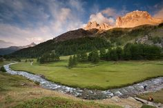 Cerces at dawn by Valter Joannas on 500px