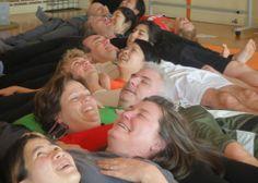 Certified Laughter Yoga Leader Training at Mosman