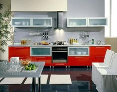 The kitchen in style hi-tech Check more at https://hdinterior.info/?p=964
