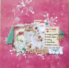 december by avc-creations at @Studio_Calico