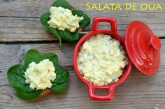 salata de oua Meal Planning, Grains, Rice, Cooking Recipes, Meals, Home, Kitchens, Salads, Meal