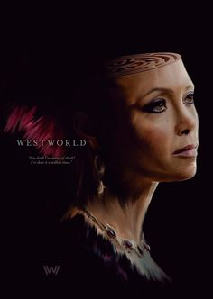 Awesome new Westworld...
