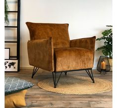 Sofa Design, Mika, My New Room, Interior Design Living Room, Interior Inspiration, Interior And Exterior, Armchair, New Homes, Luxury
