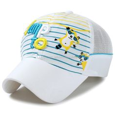 d0a2063db9ce3 Summer Hats For Kids Lightweight Quick Drying Sun Hat Airy Mesh UV  Protection Caps Mesh Cap For Boys Girls Teenagers Hats Trucker Hats Flexfit  From ...