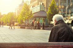 Spending time with aging parents will help them live longer and you live better.