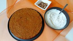 Mrkvový dort s vanilkovým tvarohem a nízkým počtem kalorií (Recept) Stevia, Healthy Recipes, Food, Healthy Eating Recipes, Healthy Diet Recipes, Meals, Healthy Cooking Recipes, Health Recipes, Eat Clean Recipes