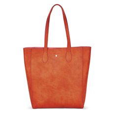 Scallop Trim Unlined Shopper Bag at Laura Ashley