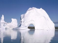 Greenland's Ice Sheet May Melt Off Sooner Than Expected