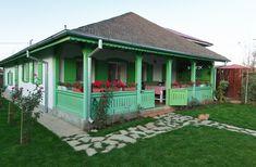 Și eu aș cumpăra o casă tradițională ca asta! Hai să-ți spun de ce