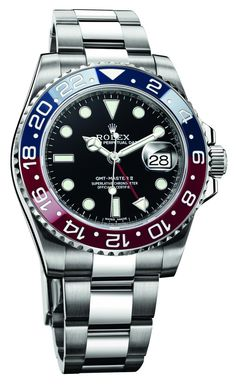 Rolex - Oyster Perpetual GMT-Master II.