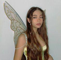 Fairy Halloween Costumes, Last Minute Halloween Costumes, Halloween Outfits, Faerie Costume, Halloween Fashion, Trendy Halloween, Halloween Inspo, Kendalll Jenner, Feeds Instagram