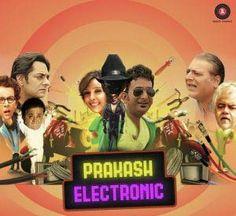 Ishq Da Current - Prakash Electronics (2017)
