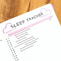 "298 Me gusta, 1 comentarios - Mai Plan (@mai.plan) en Instagram: ""Update on the sleep tracker for this month Please excuse my weird sleeping patterns . . . #bujo…"""