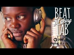 Парочка хип-хоп миссионеров путешествует по странам Африки (Beat Making Lab)