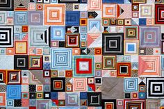 Carrie's Quilt | Flickr - Photo Sharing!
