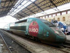 #Paris-#Bordeaux #Ouigo low-cost TGVs now go to and from Montparnasse
