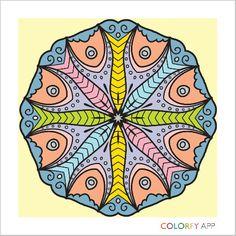 Colorfy art!