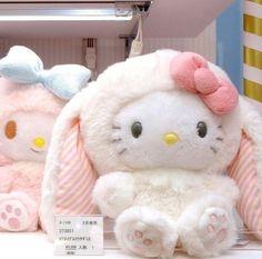 dm 4 credit Kawaii Plush, Cute Plush, Kawaii Cute, Kawaii Bags, Softies, Plushies, Hello Kitty Items, Hello Kitty Cake, Hello Kitty Plush