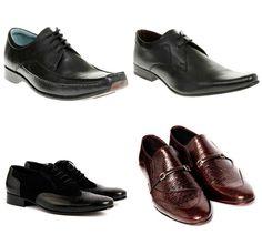 DRESS TRENDS   Men's fashion shoes trends spring-summer 2016   http://dress-trends.com