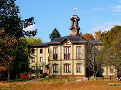 Woodstock Academy, Woodstock, CT
