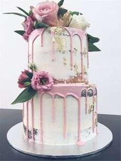 6 Latest Wedding Cakes Trends too Adorable to Miss!!