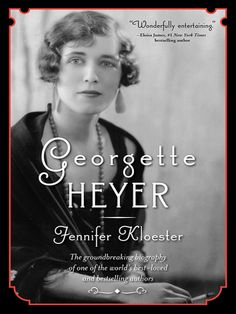 Georgette Heyer remains an enduring international bestseller, read and loved by four generations of readers and extolled by today's bestselling authors. Despite her enormous popularity she never gave an interview or appeared in public. Georgette Heyer wrote her first novel, The Black Moth, when she was seventeen in order to amuse her convalescent brother. It was published in 1921 to instant success and ninety years later it has never been out of print. A phenomenon even in her own lifetime…