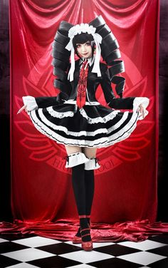 Find images and videos about anime, cosplay and danganronpa on We Heart It - the app to get lost in what you love. Kawaii Cosplay, Cosplay Anime, Epic Cosplay, Cute Cosplay, Amazing Cosplay, Cosplay Outfits, Cosplay Girls, Genderbent Cosplay, Vocaloid Cosplay