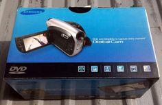 Digital Cam Samsung