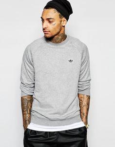 lowest price 9762c b8ec8 Image 1 of adidas Originals Essentials Sweatshirt